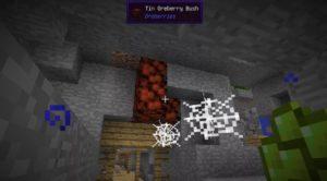 Oreberries ягодные металлы