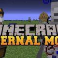 Infernal Mobs усиленные мобы