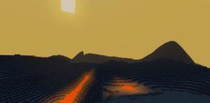 Galaxy Space новые мобы, планеты, ракеты, руды, инструменты