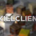 SkillClient скачать чит клиент для майнкрафта
