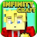 Infinity Craft новые инструменты, оружие, блоки, руды