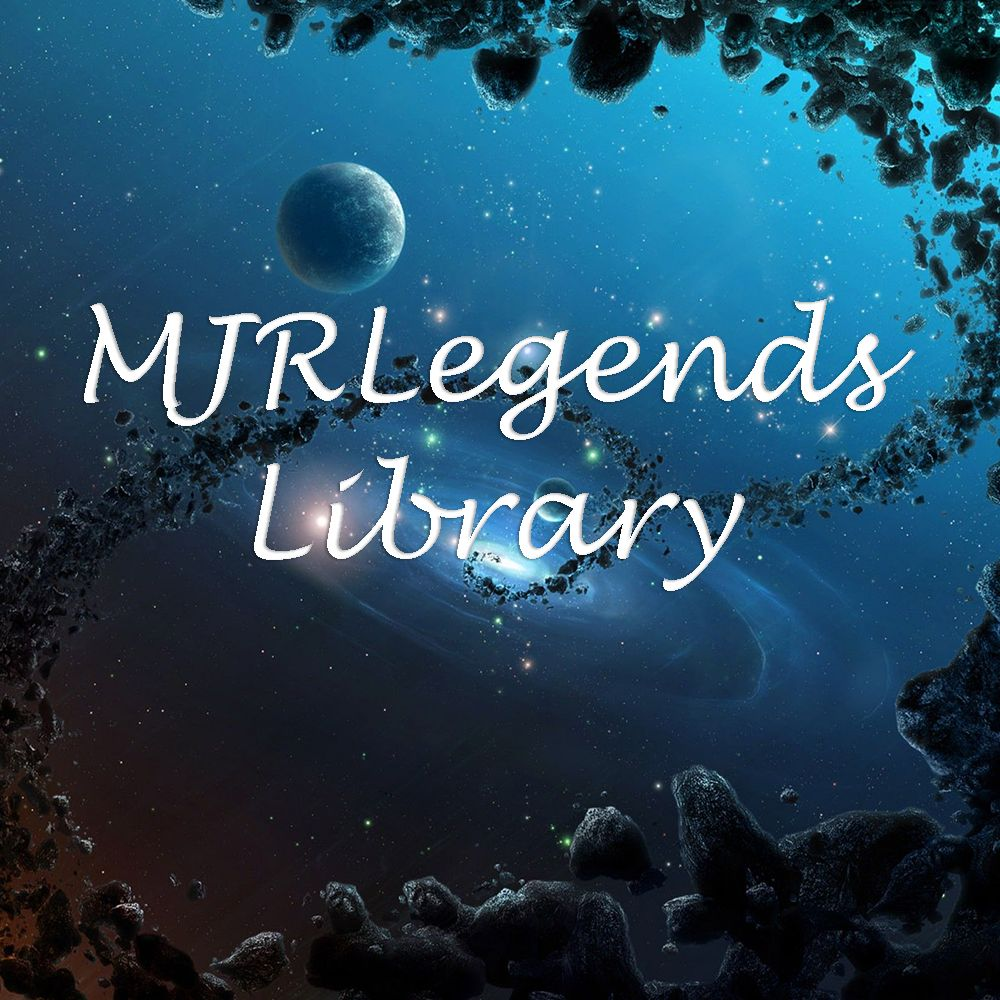 MJRLegends - ядро
