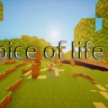 The Spice of Life усложненное питание
