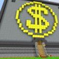 Ender Pay деньги для майнкрафта