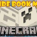 Guide Book просмотр рецептов для крафта