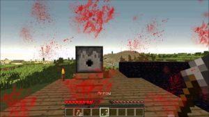 Realistic Pain - реалистичная кровь