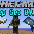 Deep Sea Diving подводная охота