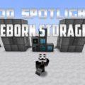 Reborn Storage автокрафт