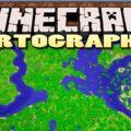 Cartographer большая карта