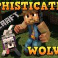 Sophisticated Wolves умные волки