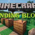 Vending Block создание своего магазина блоков
