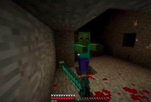 Zombie Awareness - умные зомби