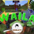 WAILA всплывающая подсказка