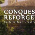 Conquest Reforged множество новых блоков и обновление инвентаря