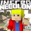 Minecolonies создание колони