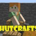 ThutCrafts летающие постройки