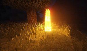 Dynamic Lights хорошее освещение
