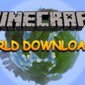 World Downloader - скачивание карты с любого сервера