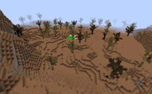 """The Wasteland генерация мира в стиле """"пустынный апокалипсис"""""""