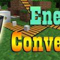 Energy Converters - конвертация энергии