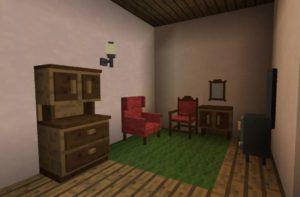 Landlust Furniture - мебель в античном стиле
