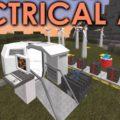 The electrical Age генераторы и преобразователи энергии