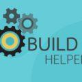 Build Helper волшебные палочки для редактирования ландшафта