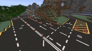 Road Stuff дорожное покрытие, разметка, знаки и другие инструменты дорожников