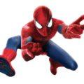 Скины человека паука