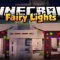 Fairy Lights праздничная, новогодняя гирлянда