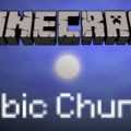 Cubic Chunks генерация бесконечно большого мира