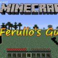 Ferullo's Guns огнестрельное оружие, бронежилеты, аптечки