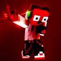 Красные скины