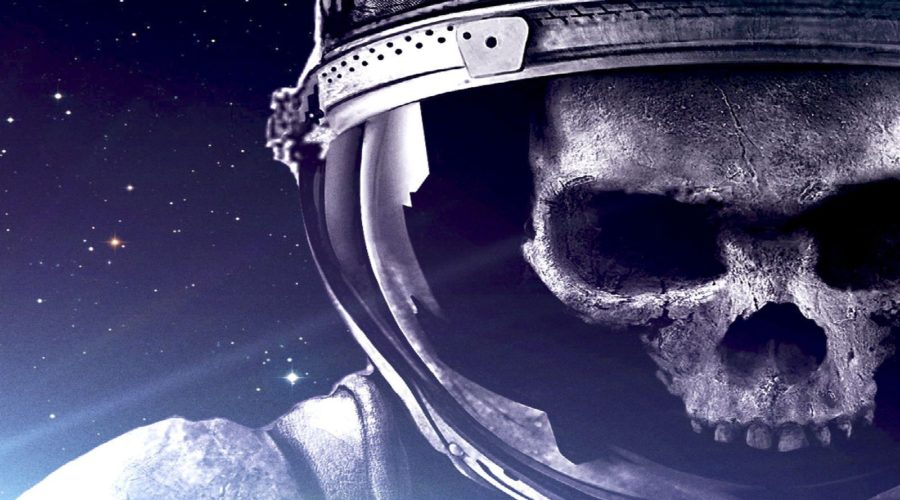 Скины космос