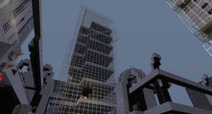 Zombie Apocalypse - Horizon City