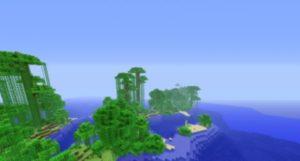 Карта выживание на необитаемом острове