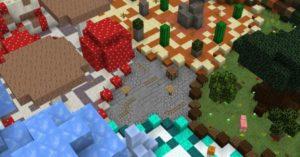 Карта The Shovel Quest (радужная лопата)