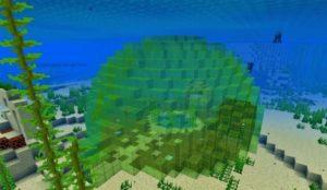 Выживание под водой 1.13