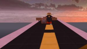 Infinite Road 3