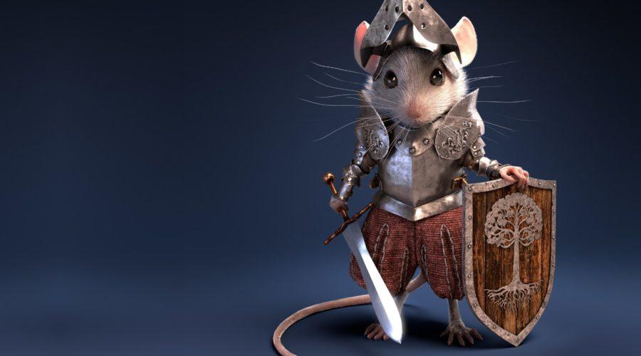 Скины мыши