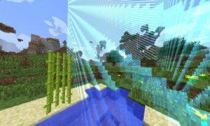 Карта Captive Minecraft