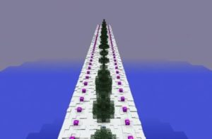 Alternative Lucky Block Race