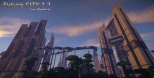 Future City 3.2