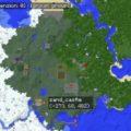 Мод на точки (вейпоинты) на карте