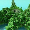 Jungle Island [1.12.2]