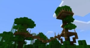 The Jungle PE 1.1.4/1.0.0