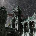 Rise of the Vampires - темная церковь[1.8.9] [1.8]