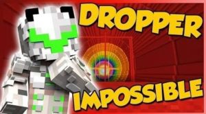 Impossible Dropper