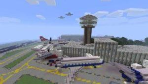 Карты аэропортов
