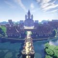 Medieval Town IV
